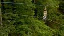 Kim Van Oncen heeft hoogtevrees maar waagt zich in de Ardenne toch aan een Death Ride