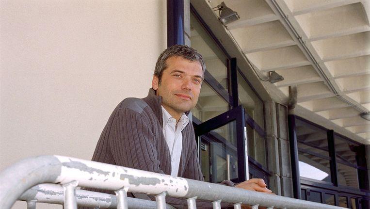 Zomergast-presentator van dit jaar, Jan Leyers. Beeld ANP