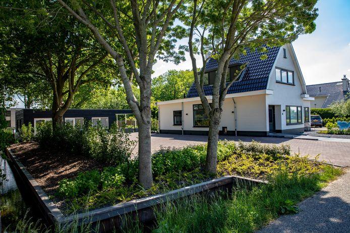 Het hospice in Oudewater