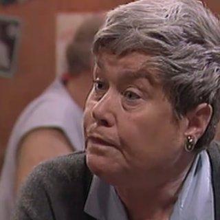 Actrice Paula Sleyp overleden op 88-jarige leeftijd