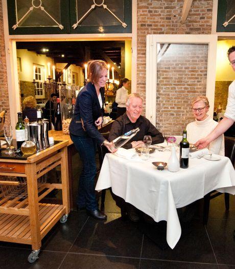 Restaurant Zout & Citroen in Oosterhout is zoet