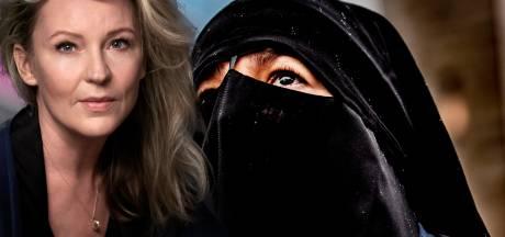 Gemengde gevoelens over boerka: vrijheid of onderdrukking?