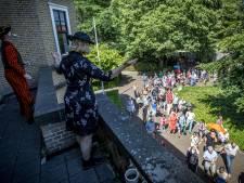 Balkon Festival in Enschede: cultuur en architectuur op grote hoogte