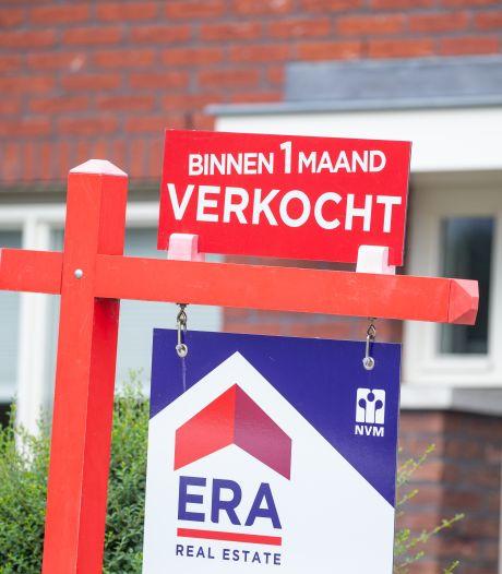 Hypotheekrente naar laagterecord door felle concurrentie