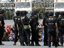 Une première ville wallonne vote une motion contre la répression des Ouïghours en Chine