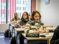Middelbare scholen in Utrecht starten proef met risicogericht testen op corona