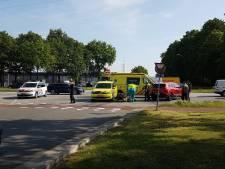 Man overgebracht naar ziekenhuis na ongeval in Hengelo