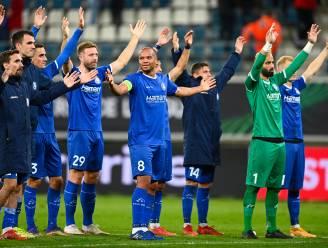 Coëfficiëntenalarm! Club Brugge en AA Gent houden Belgische hoop levend, al is de kloof nog groot