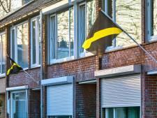 NAC-vlag als hoop op betere tijden: 'Volgend jaar sprankelen mét publiek!'