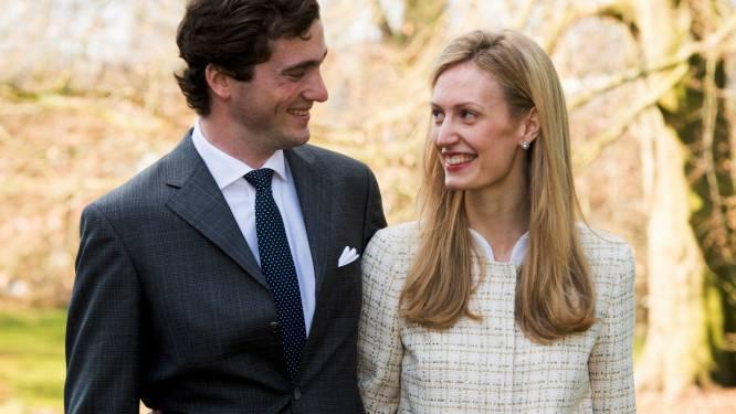 Prins Amedeo trouwt op 5 juli in Rome
