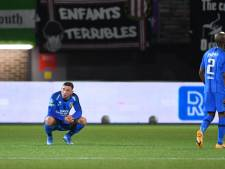 Kasteel decor van ontluisterende nederlaag Vitesse; Europees ticket vergt nog krachttoer