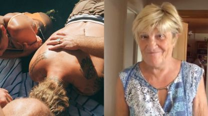 SHOWBITS. Justin Bieber laat zich dopen en Marina Wally ontdekt TikTok
