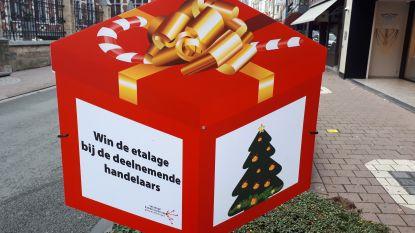 Meer dan 3.000 euro aan prijzen te winnen tijdens eindejaarsactie Verenigd Handelscentrum
