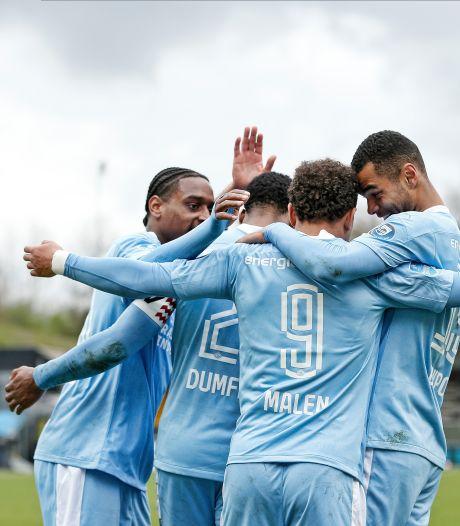 Duel tussen PSV en FC Groningen vervroegd vanwege avondklok