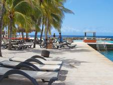 Run op lastminute Curaçao na persconferentie