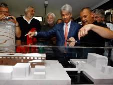 Eind dit jaar duidelijkheid over komst popmuseum naar Alphen