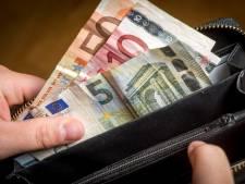 Contant geld is weer welkom op brengstation van Remmerden
