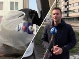 Wethouder Rik Thijs mest afval uit op zoek naar adresgegevens: 'Ze krijgen zelf de rekening'