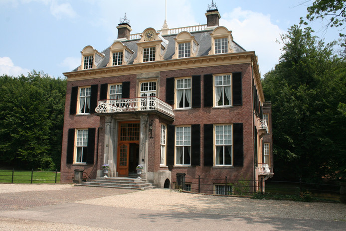 Huis Zypendaal.