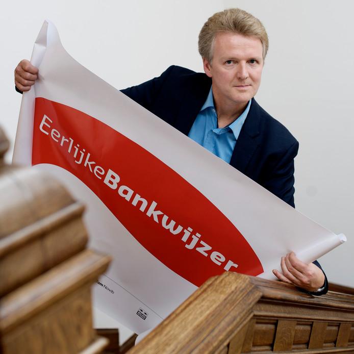 Peter Ras van Eerlijke Bankwijzer.