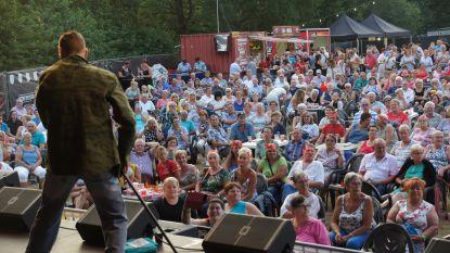 Schlagerfeest 'Daar bij die molen' wijkt uit naar domein Teunenberg