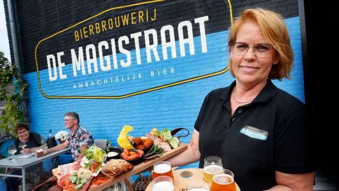 Bierlokaal De Magistraat is een plaatje om te zien en een parel om te proeven