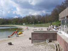 Nuenen acht risico van onbeheerd Strandbad acceptabel