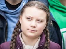 Greta Thunberg de retour en Europe