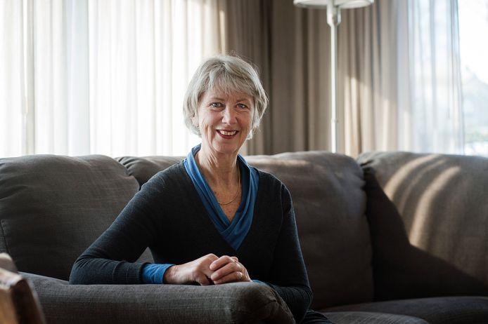 Marijke Brenninkmeijer.