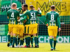 Zeldzame opleving bezorgt ADO tegen Feyenoord eerste thuiszege van het seizoen