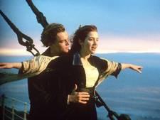 Droom van menig Titanic-fan: dineren met Jack en Rose