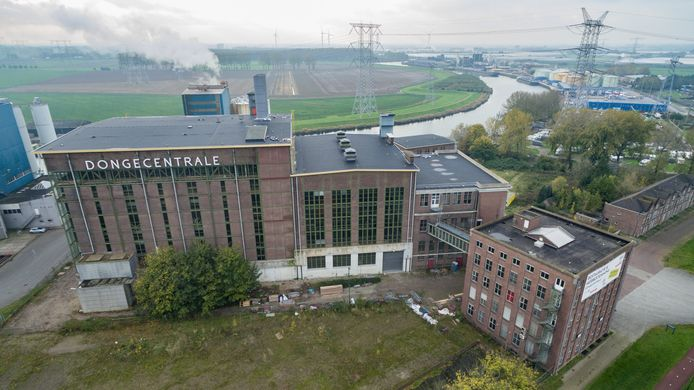 De Dongecentrale in Geertruidenberg krijgt twee nieuwe huuders