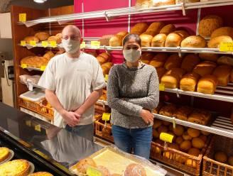"""Bakker ziet zwarte sneeuw na invoeren enkele rijrichting: """"Aantal klanten gehalveerd"""""""