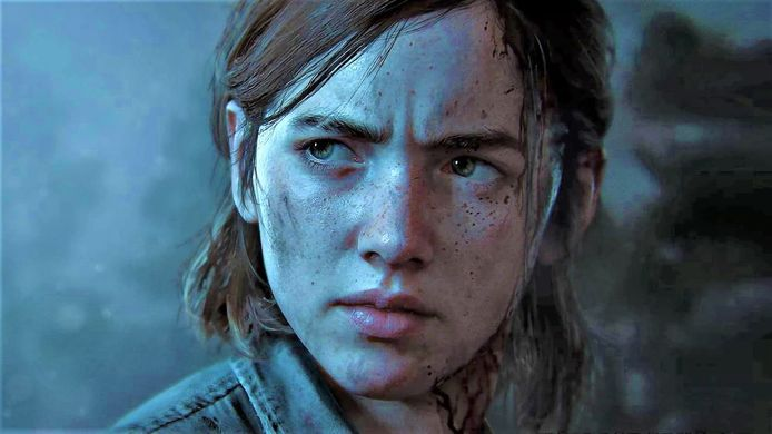 Still uit The Last of Us Part II.
