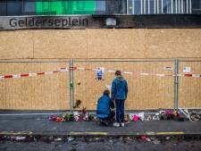 Rechtszaak fatale flatbrand Arnhem is op 16 juni achter gesloten deuren