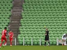 FC Twente doet het de laatste jaren vaak goed in Groningen