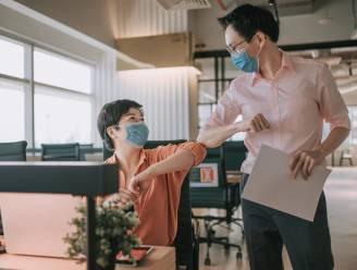 """Waarom we in de toekomst net wél terug naar kantoor zullen willen. """"Op de werkvloer weet je beter wat je waard bent"""", zegt bedrijfspsycholoog"""