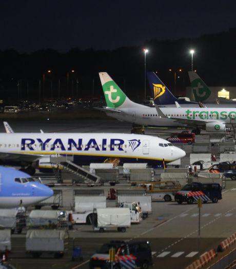 GroenLinks wil vliegen met lege vliegtuigen aan banden leggen
