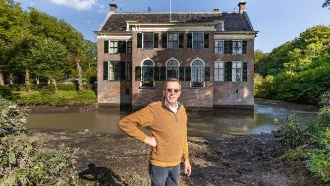Eeuwenoude havezate De Oldenhof moet worden behoed voor instorting: 'Doen we niets, dan gaan de stenen kapot'