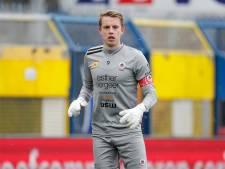 Helmond Sport test podcast-ster met Feyenoord-opleiding als mogelijke nieuwe doelman