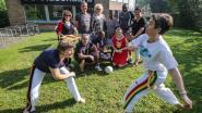 WK minivoetbal brengt verschillende nationaliteiten samen
