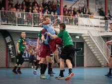 DFS Arnhem treft Feyenoord in uitgebreide handbal-eredivisie