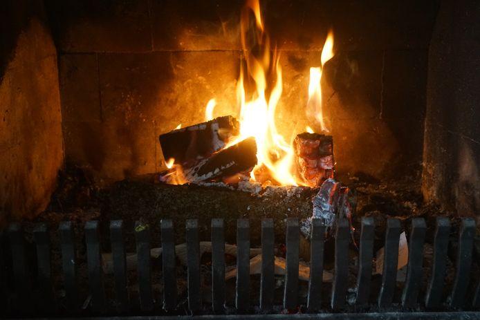 Uit onderzoek blijkt dat houtkachels de grootste bron van fijnstofuitstoot vormen.