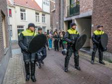 GroenLinks en PvdA boos om verbieden Zwols pietenprotest