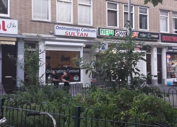 Aangehouden terreurverdachten woonden pas kort in de wijk for Wijk in rotterdam