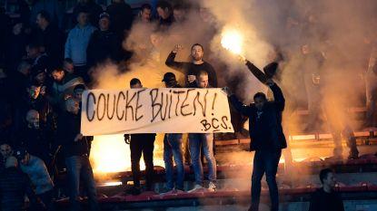 Football Talk (22/10). Anderlecht krijgt boete voor pyro - Guardiola niet zeker of City klaar is om CL te winnen