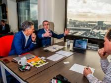 Hoe Rotterdam met wedstrijden bijzondere bedrijven naar de stad haalt