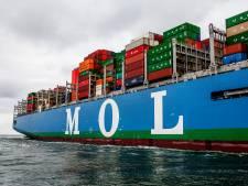 Kartelboetes voor containervervoer, fabrikanten bougies en remsystemen