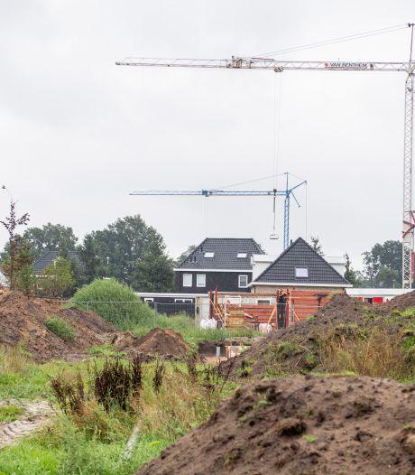 Almelo wil duizend huizen extra uit de grond stampen: 'Voor andere Nederlanders die naar Twente verhuizen'