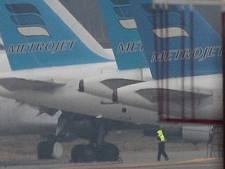 Russen houden Airbus A321 aan de grond